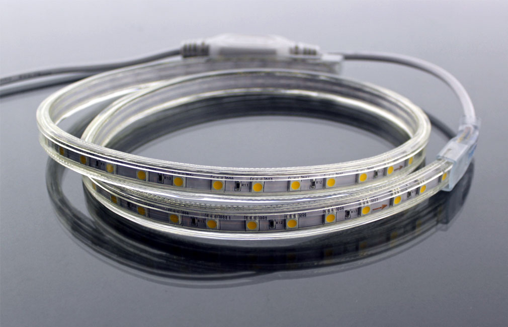 LED灯带在维修时要注意的事项