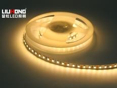 说说LED灯带的使用范围和安装指南