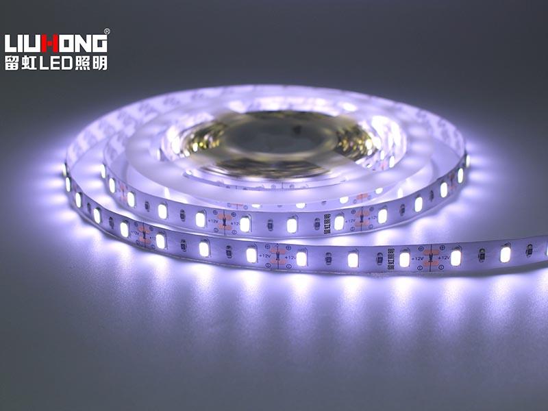 如何解决LED灯带发光不均匀的问题