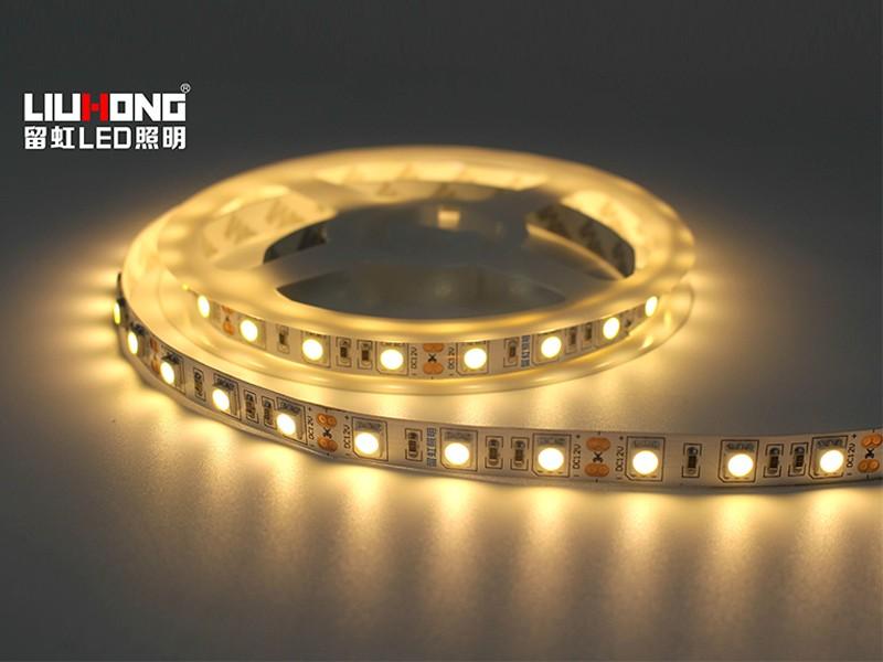 无导线灯带照明灯具具有5大优点