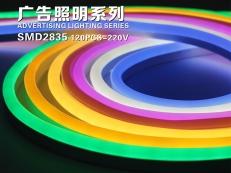 福建2835柔性灯带-120P