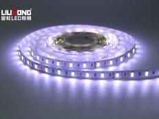 LED灯带的分类及其特点